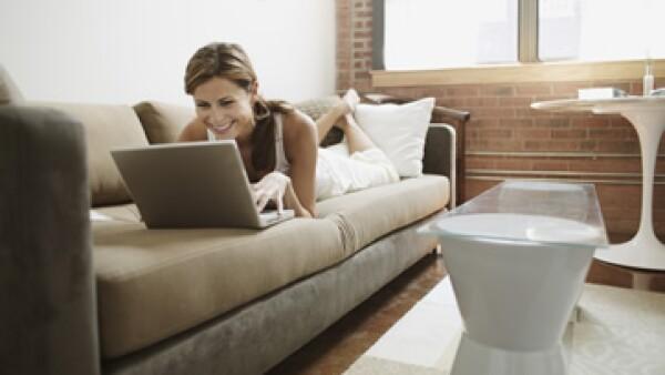 Tener una casa, sola, en un condominio horizontal o duplex, es la aspiración de mucha gente. (Foto: Thinkstock)