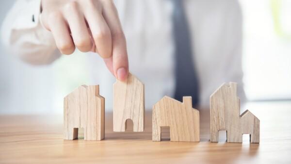 Casa - inmobiliario - avalúo