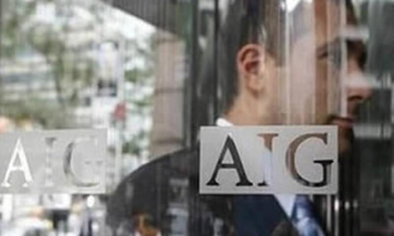La Fed todavía conserva un portafolio adicional asociado al rescate de la aseguradora AIG.  (Foto: Archivo)