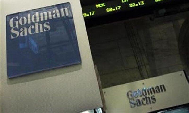 Goldman Sachs posee 11.68% de las acciones de ICBC que se cotizan en Hong Kong. (Foto: Reuters)