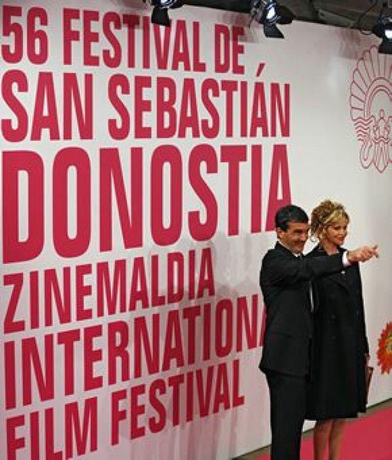 El filme ganó tres premios en la competencia Cinema en Construcción.