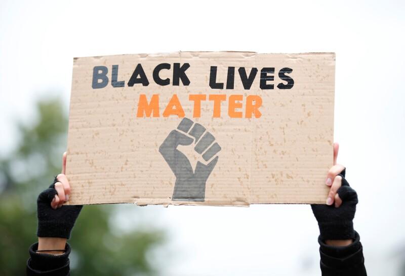 Protestas George Floyd Black Lives Matter