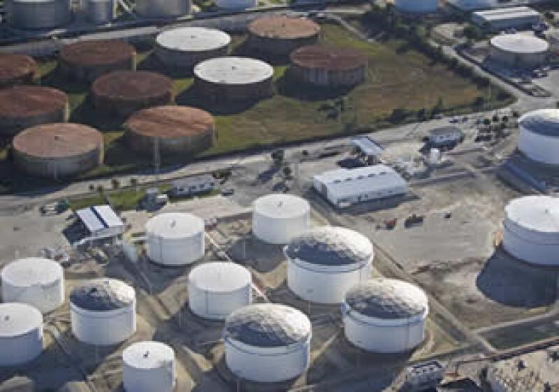 Deutsche Bank estima que el precio del barril del Brent se ubicará entre 115 y 125 dólares en 2015. (Foto: Photos to Go)