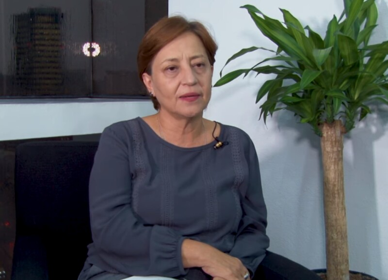 Ileana Villalobos  Seduvi