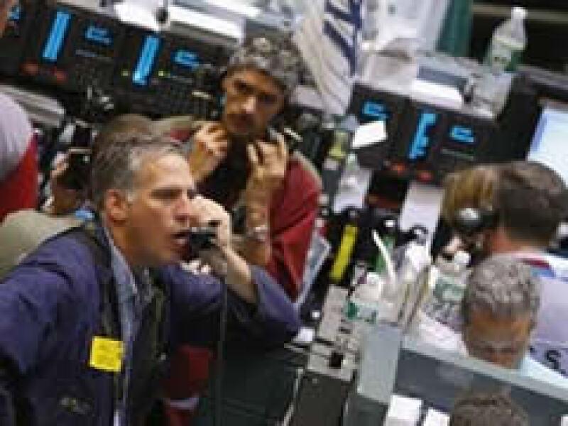 Las acciones de GM suben con fuerza en la Bolsa de Nueva York. (Foto: Archivo)