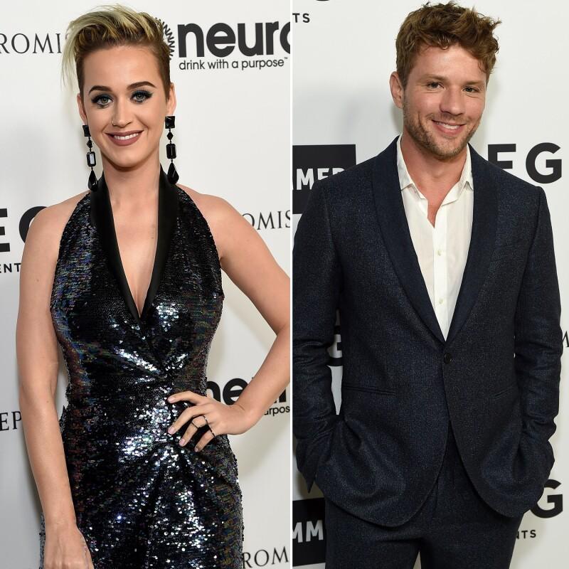 Katy Perry, Ryan Phillippe