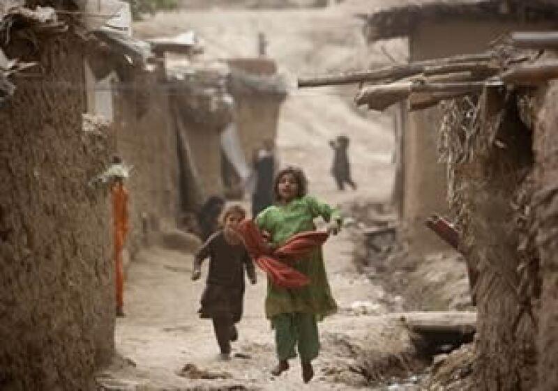 El reporte de la OIT denunció la venta de menores de edad y prácticas de abuso cercanas a la esclavitud. (Foto: AP)