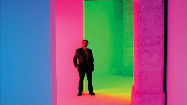 Color en el espacio