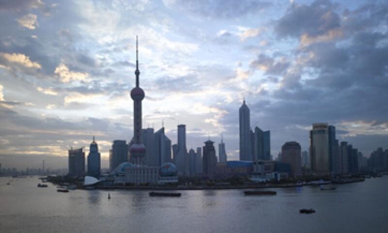 China aún no concreta todas las promesas en su zona de libre comercio en Shanghái. (Foto: Getty Images)
