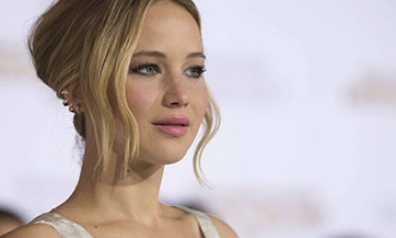 La canción de Jennifer Lawrence superó a Beyoncé y Lorde en Billboard. (Foto: Reuters)