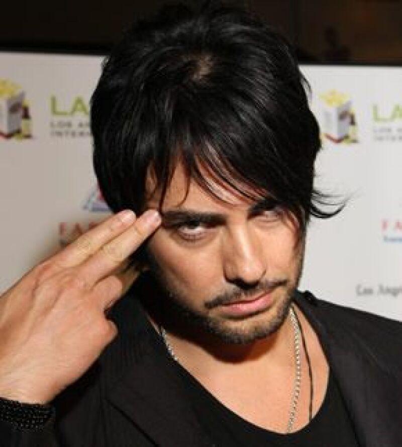 El cantante será el invitado especial con el que cierre la tercera temporada del reality  musical.