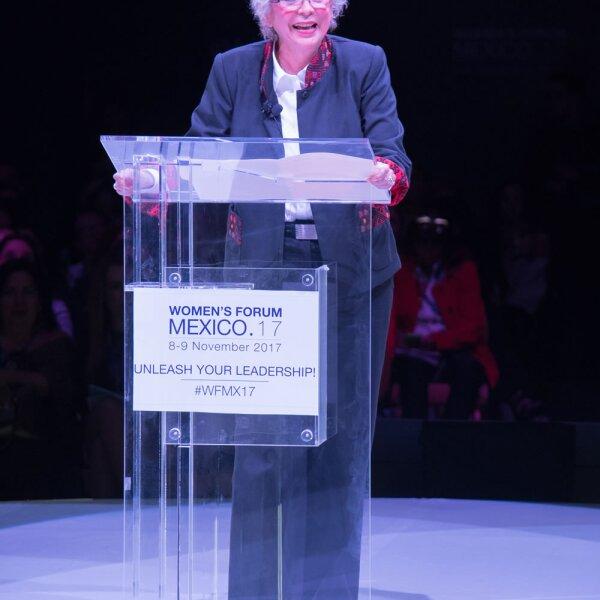 Women's Forum 2017