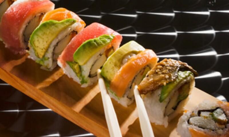Paolo Pagnozzi, director general de Sushi Itto desde 2008, seguirá al frente de la empresa. (Foto: Thinkstock)
