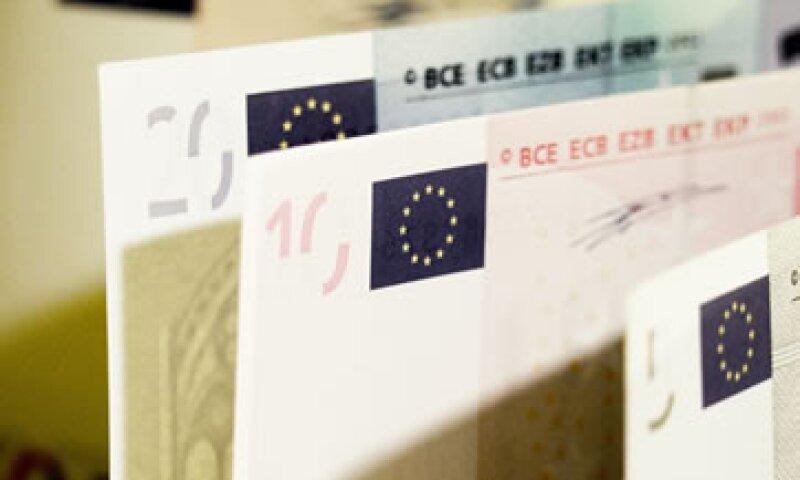La polémica deja entrever la división de los líderes europeos sobre la crisis de deuda en la eurozona. (Foto: Thinkstock)