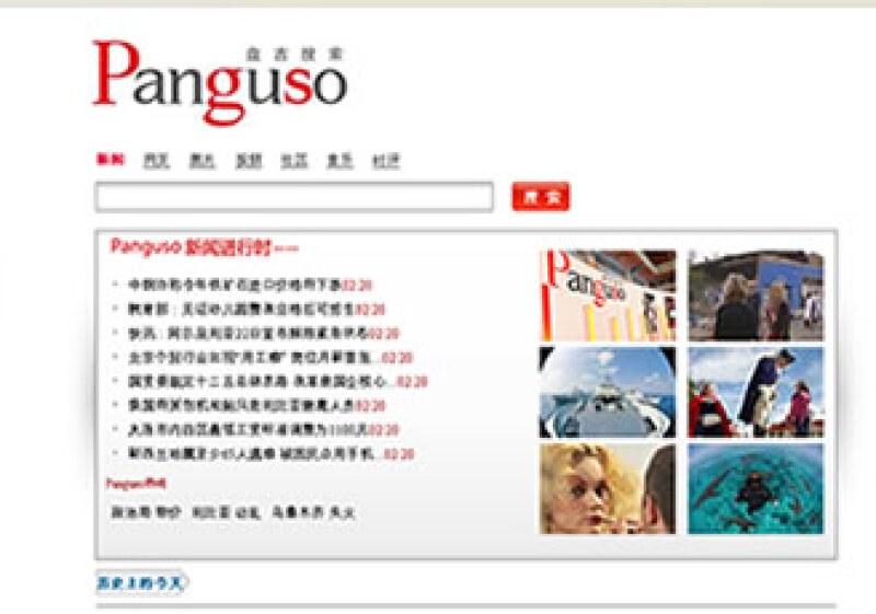 El nuevo buscador filtrará los contenidos de acuerdo con lo que estipula el Gobierno. (Foto: Cortesía Panguso.com)