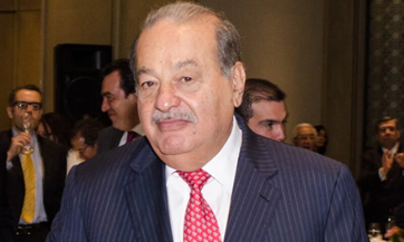 Inbursa es la actual proveedora del seguro de Pemex, luego de obtener en 2011 un contrato por 2 años. (Foto: Cuartoscuro)
