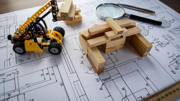 construcción y planeación