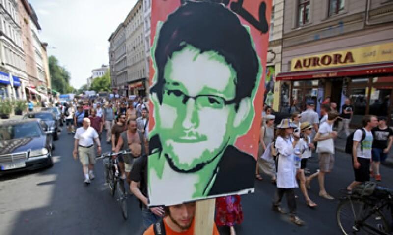 Snowden permanece asilado en Rusia. (Foto: Reuters)