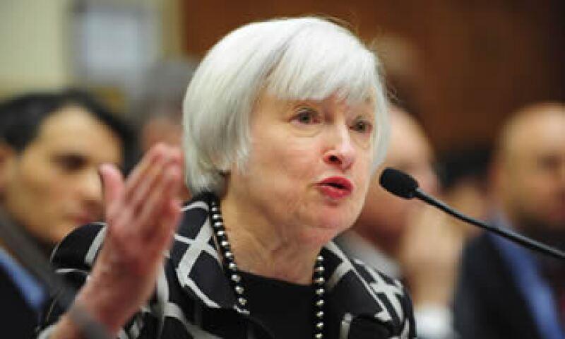 En su comparecencia en el Congreso, Yellen recibió las mismas críticas sobre las competencias del Banco Central. (Foto: Reuters)
