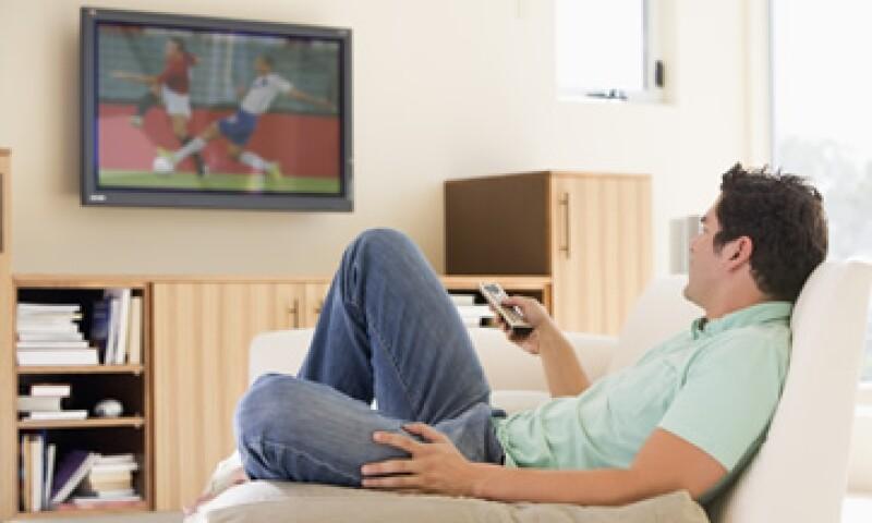 Microsoft pretendía que su servicio de televisión permitiera a los usuarios cambiar los canales con control de voz y de movimiento. (Foto: Thinkstock)