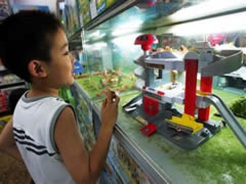 CIE se concentra en otros negocios y deja los parques de diversión. (Foto: Archivo)