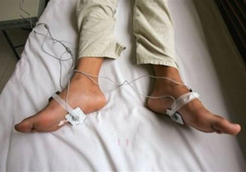 Un psiquiatra en la provincia china de Shandong había sometido a terapia de electroshock a 3,000 adolescentes. (Foto: AP)