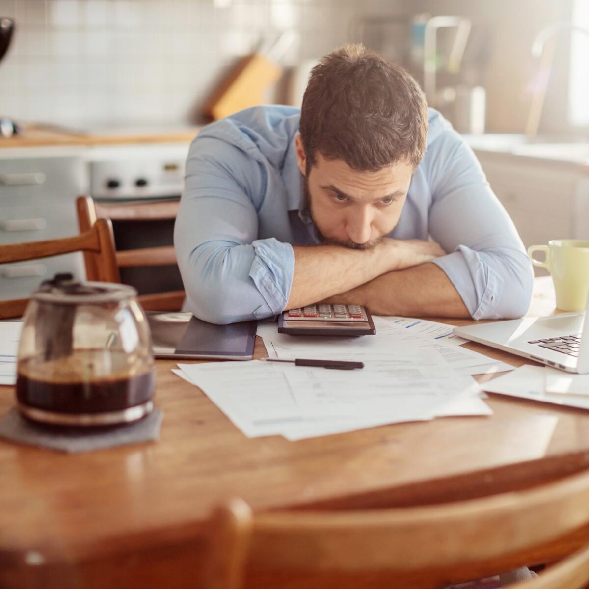 5 pasos para hacer tu balance financiero