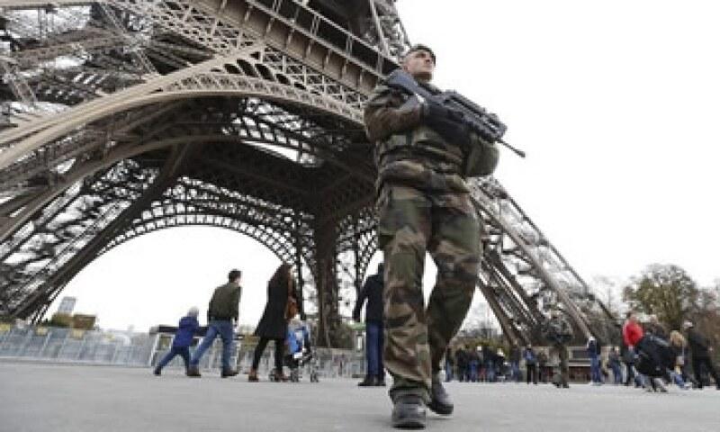 Francia extendió por tres meses su estado de emergencia. (Foto: Reuters)