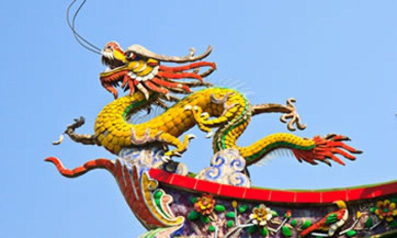La OCDE indicó que el PIB de China e India excedería al del G7 para 2025.  (Foto: Getty Images)
