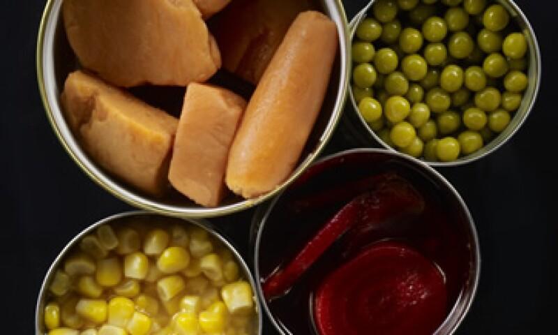 Herdez colocará en Guatemala productos como chiles, vegetales y sopas. (Foto: Getty Images)