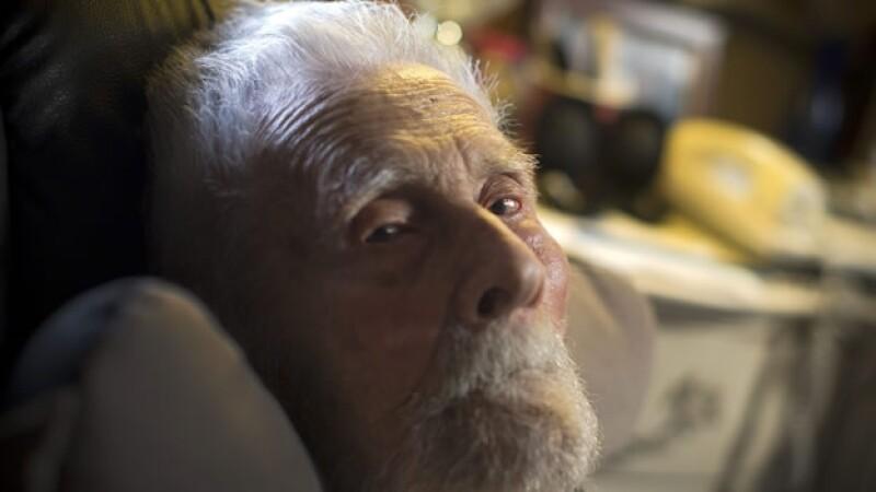 El hombre más longevo del mundo falleció en Estados Unidos