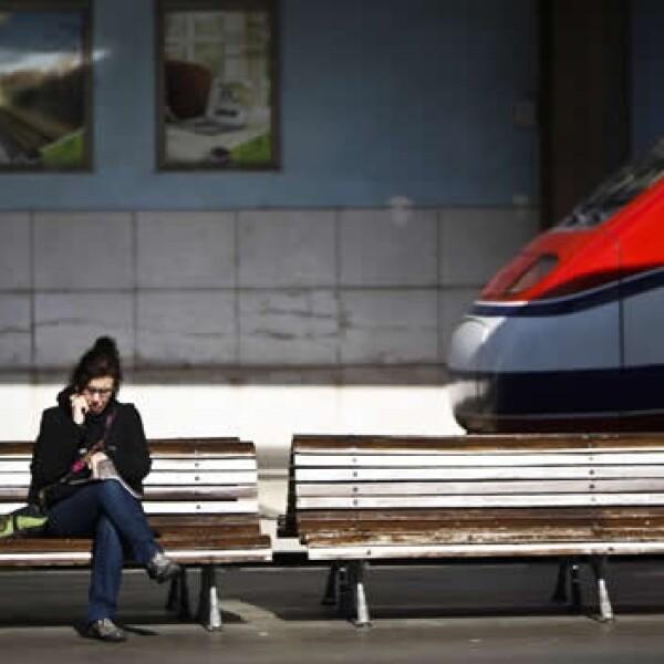 portugal, huelga, crisis, europa, tren, espera, tiempo