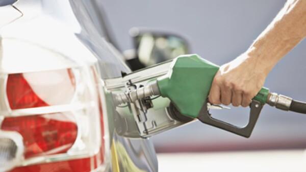 El subsidio a las gasolinas llegó a los 84,000 millones de pesos en el tercer trimestre de 2013. (Foto: Getty Images)