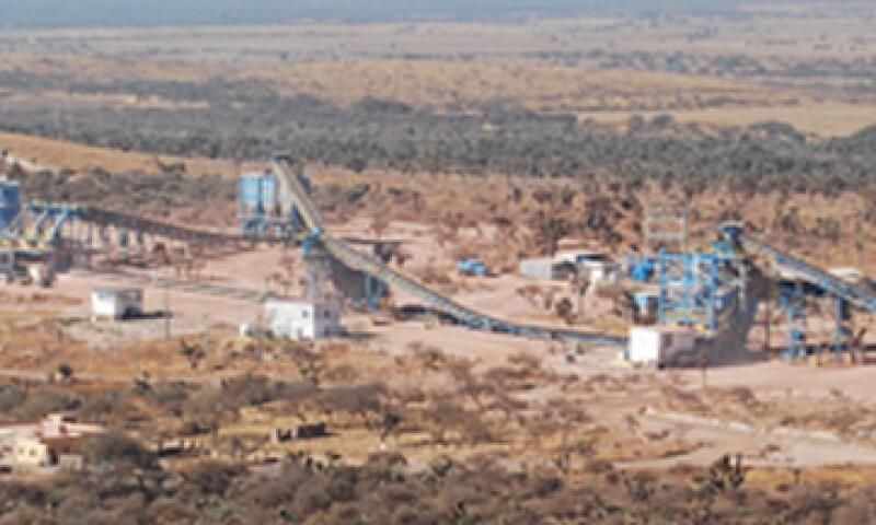 La unidad minera fue tomada el jueves a las 7:00 horas, detalló Frisco. (Foto: Tomada de minerafrisco.com.mx)