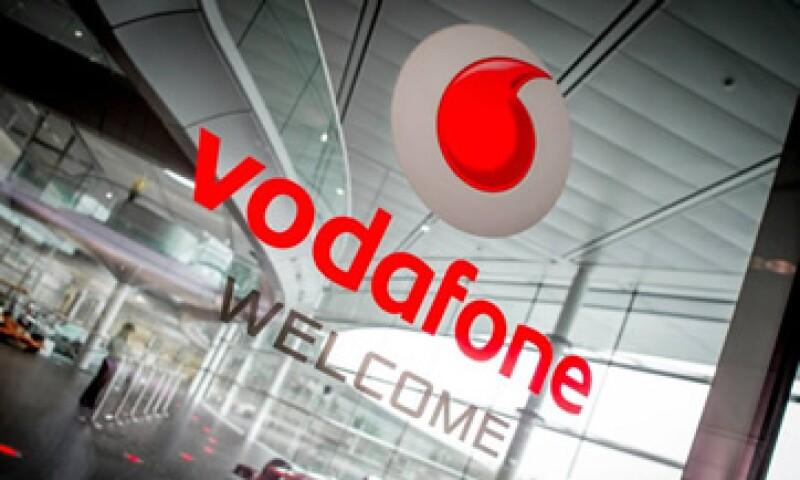 Vodafone dijo que trabajaba con la policía para investigar el asunto. (Foto: Tomada de facebook.com/vodafoneUK)