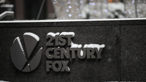 Disney compró a Fox