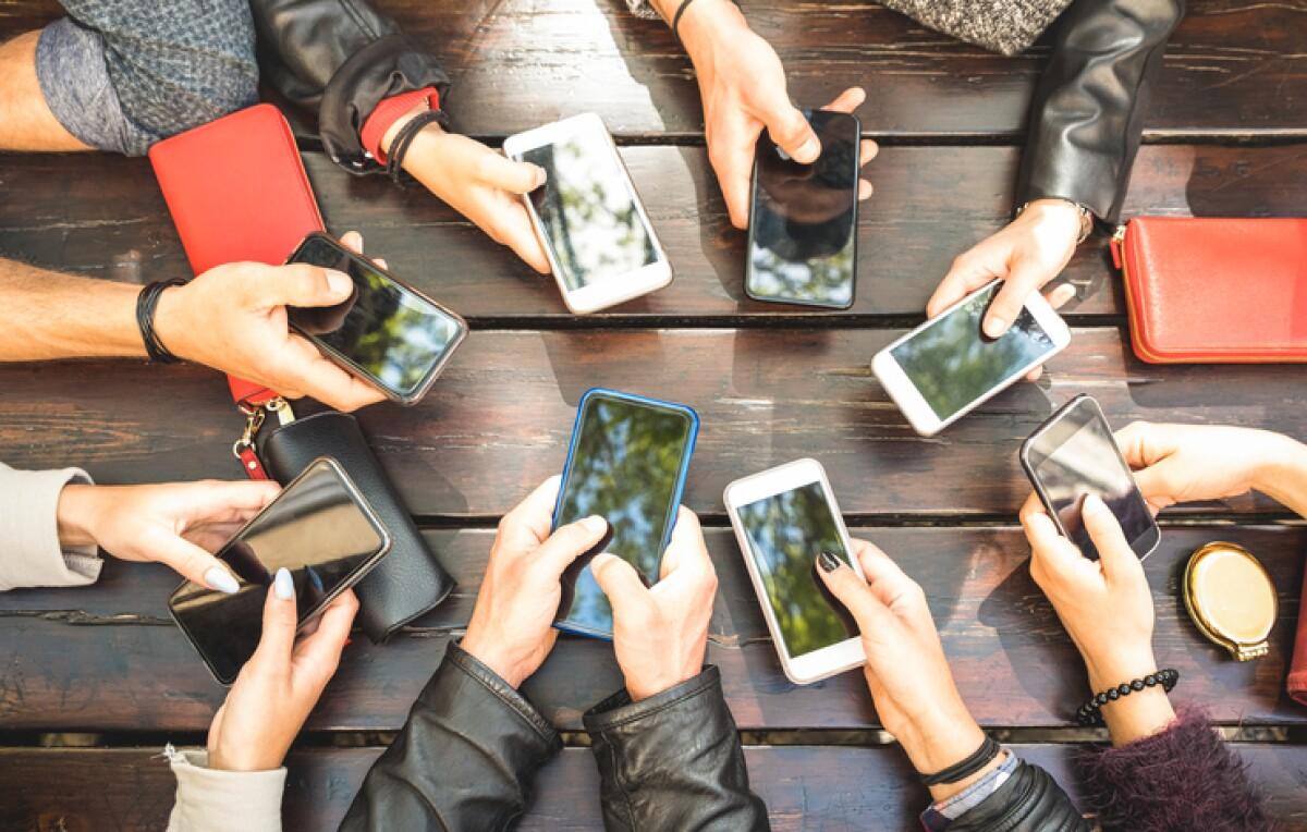 El mercado de teléfonos inteligentes se encoge, basta ver cómo le fue en 2018