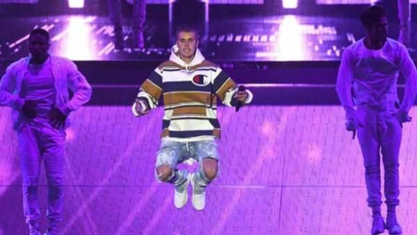 Por desgracia, Justin Bieber ya no es usuario de Instagram para presumir a través de ese medio que acaba de romper 8 Records Guiness en relación con la transmisión de música y social media.