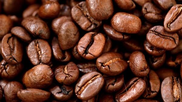 Café granos