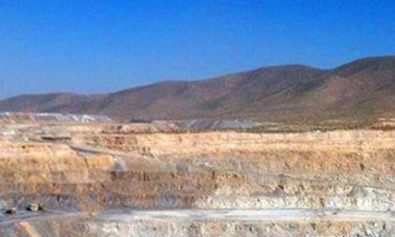 Goldcorp opera 3 minas en México. (Foto: Tomada de goldcorp.com)