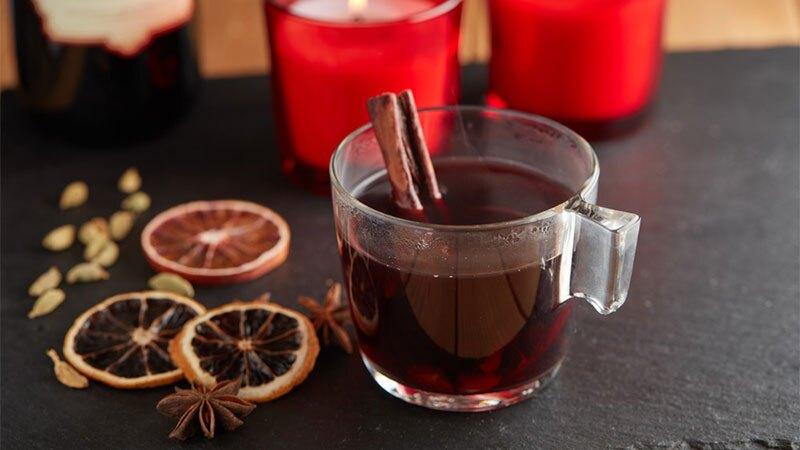 Coctelería caliente, perfecta para arrancar 2019. (Foto: Shutterstock)