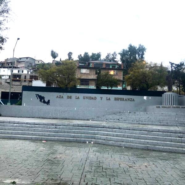 Plaza de la Esperanza