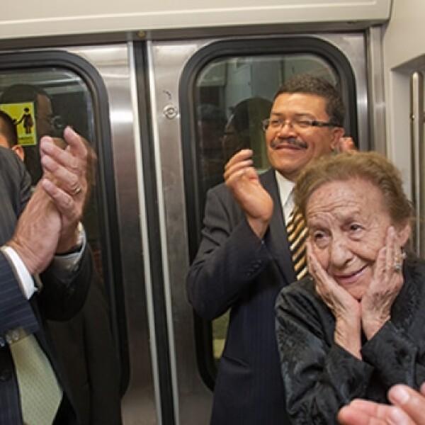tren subterraneo, df, ciudad, ebrard