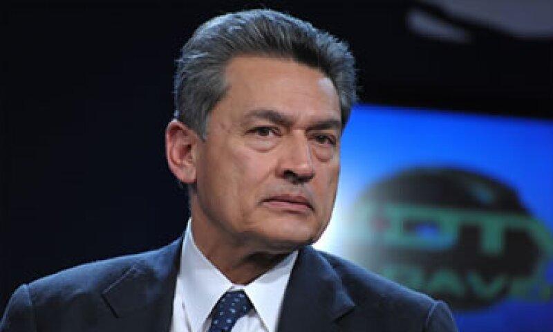 El abogado de Gupta desestimó las acusaciones. (Foto: Cortesía CNNMoney.com)
