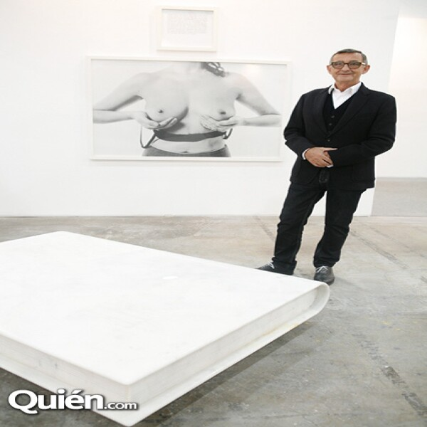 Luis Adelantado