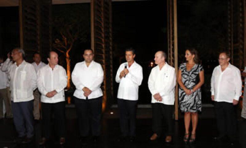 El Gobierno anunció el cierre de tres garitas en Quintana Roo y una en Campeche. (Foto: Notimex)