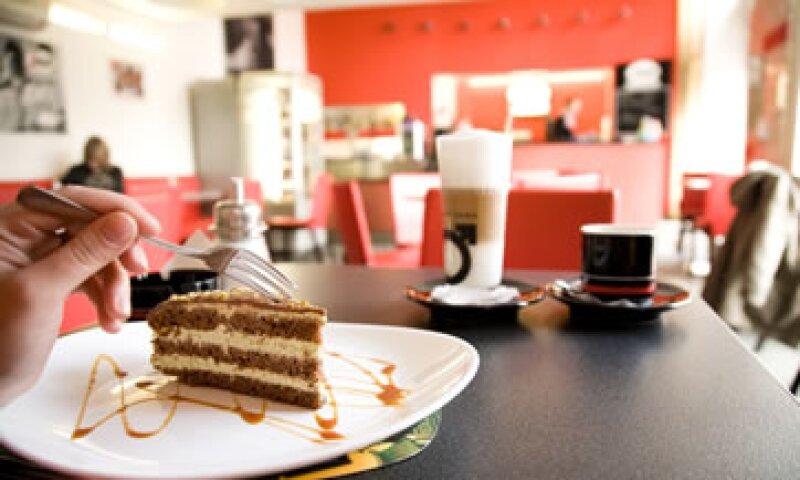 Una cafetería que vende 100 tazas por día puede recuperar la inversión inicial en cuatro meses. (Foto: Photos To Go)
