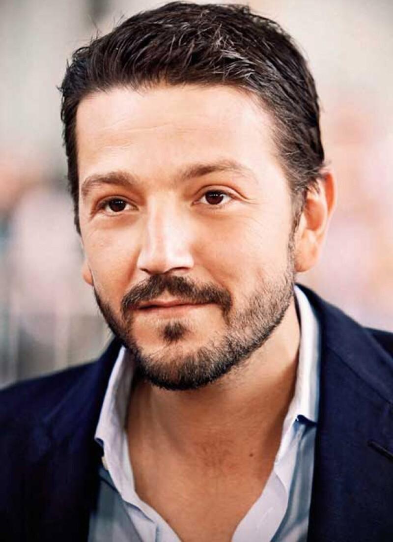 El actor, productor y director atrajo la tención al tema de los migrantes en Estados Unidos con su filme `César Chávez´ y este año es Quién 50.