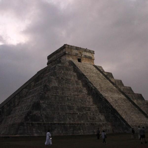 Los expertos indican que el fin del calendario maya no está asociado al fin del mundo, sólo fue malinterpretado.