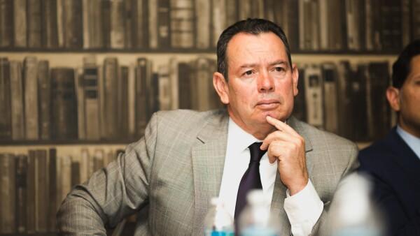 Manuel de Jesús Baldenebro EncuentroExpansión